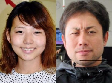 人気ガールズレーサー・元砂七夕美が結婚、お相手はS級選手の中野彰人!