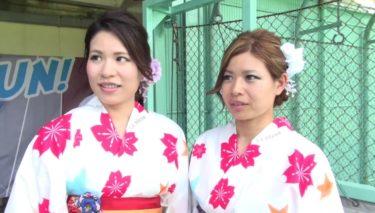美人ガールズケイリン選手石井姉妹がオールスター競輪へ選出だ!