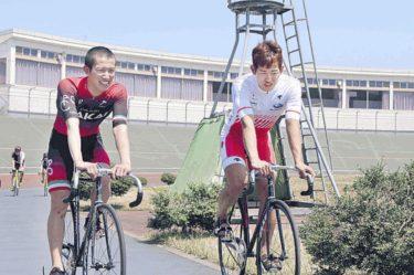 脇本勇希がデビュー戦で1着 兄は東京五輪でメダルを狙う脇本雄太