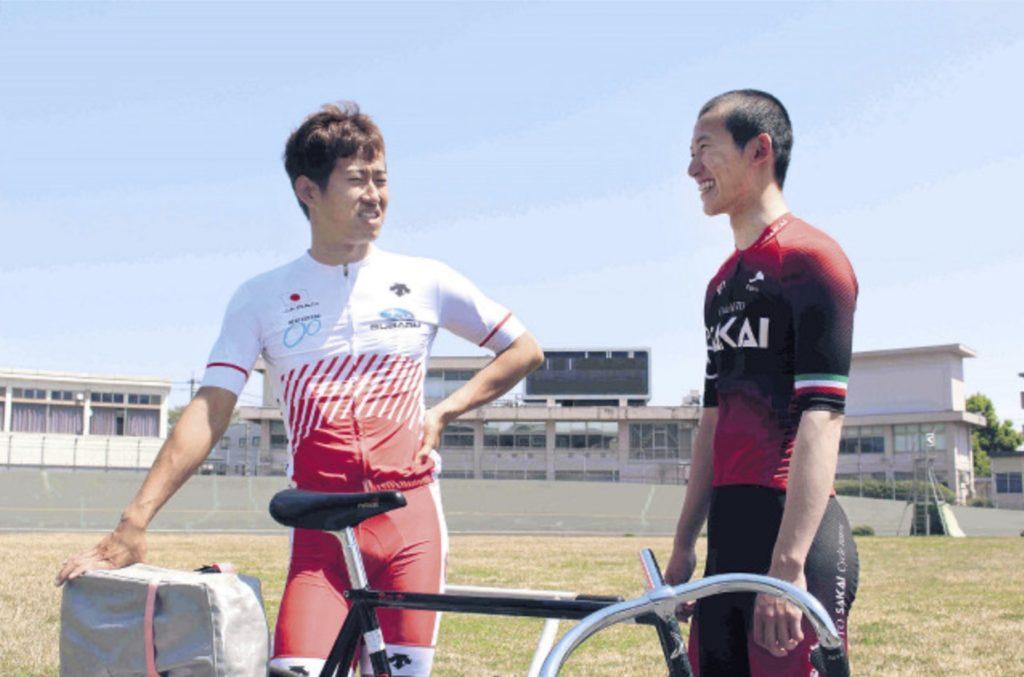 脇本勇希脇本雄太オリンピック