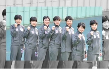【競輪予想】かわいいケイリンガールズ新人の高木佑真が川崎でプレデビュー