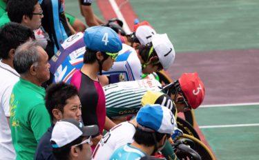 【競輪】高体連の風物詩!4km速度競走,トラック競技ルール