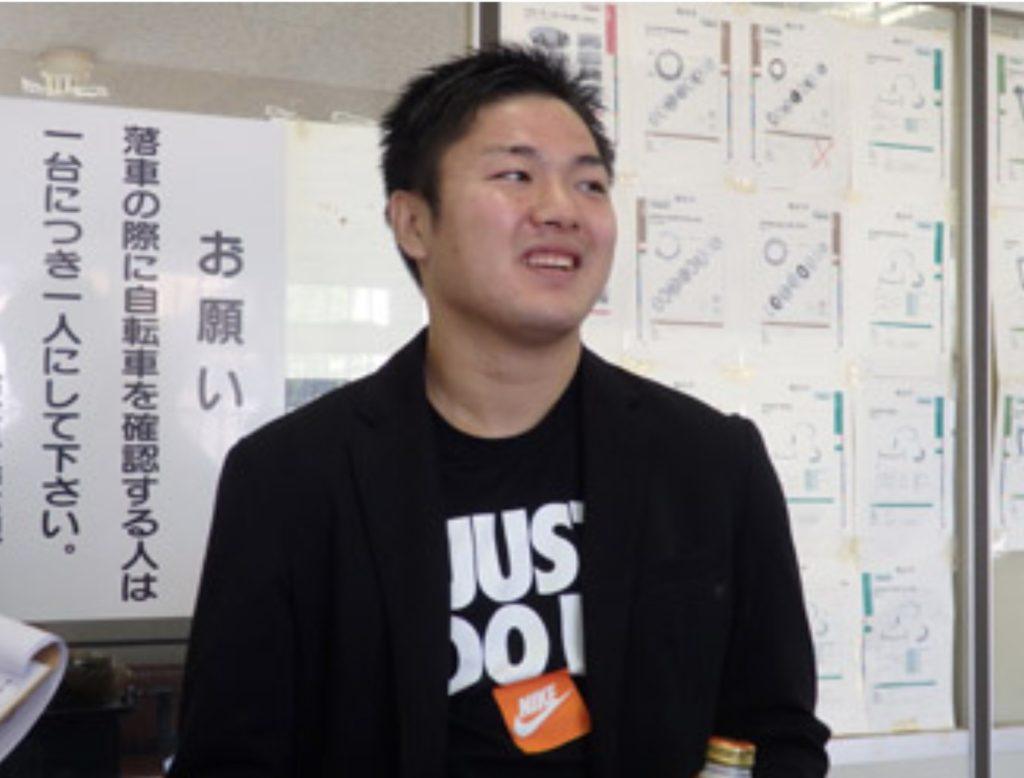 青森競輪開設69周年記念前検日情報トップ選手競輪藤根俊貴