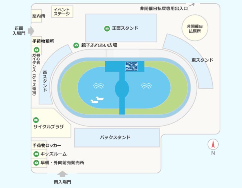 岐阜競輪競輪プレスG3鵜飼カップ2019競輪稼ぎたか競輪予想結果前検日12