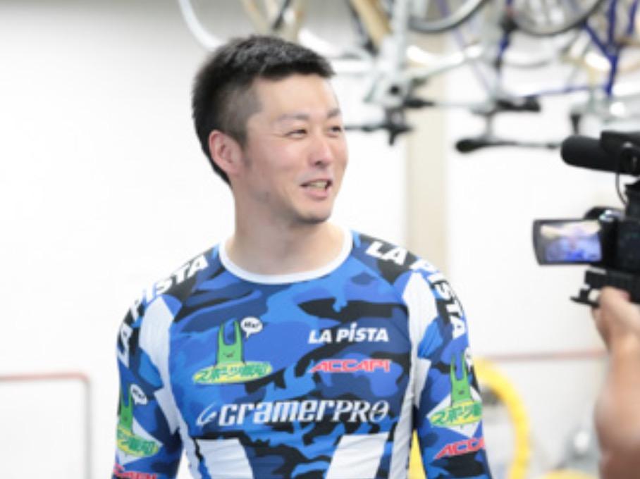 g2共同通信社杯2019前検日競輪選手かっこいい平原康多