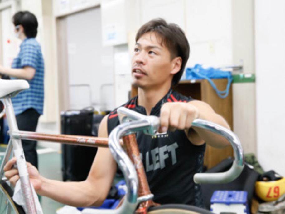 g2共同通信社杯2019前検日競輪選手かっこいい浅井康太