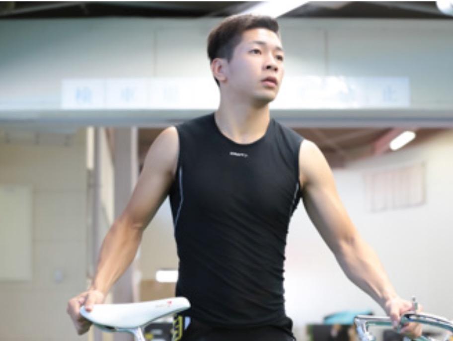 g2共同通信社杯2019前検日競輪選手かっこいい鈴木竜士
