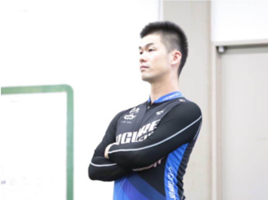 g2共同通信社杯2019前検日競輪選手かっこいい