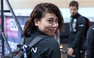 太田りゆ、アジア選手権へ/ガールズケイリン