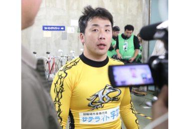 [動画付] 前橋競輪Gl最終日12RS級決勝:神山雄一郎以来の清水がG1・3勝なるか!?
