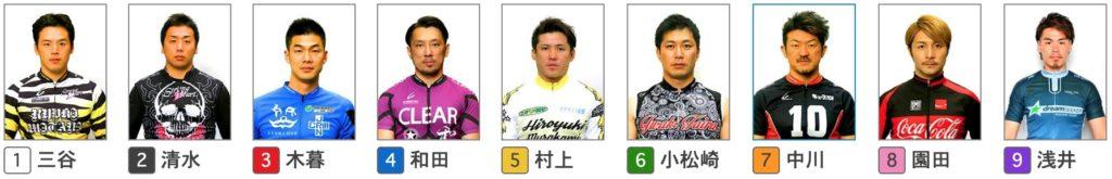 第28回寛仁親王牌・世界選手権記念トーナメント2