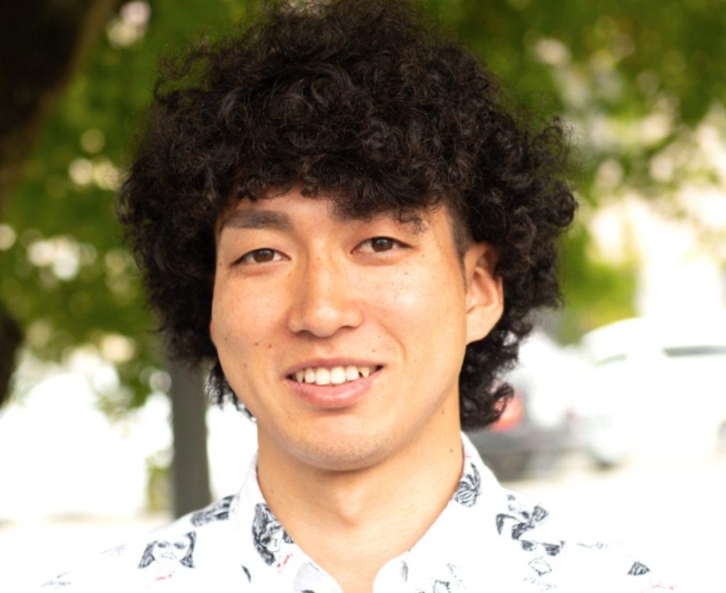 山崎賢人競輪イケメン選手1