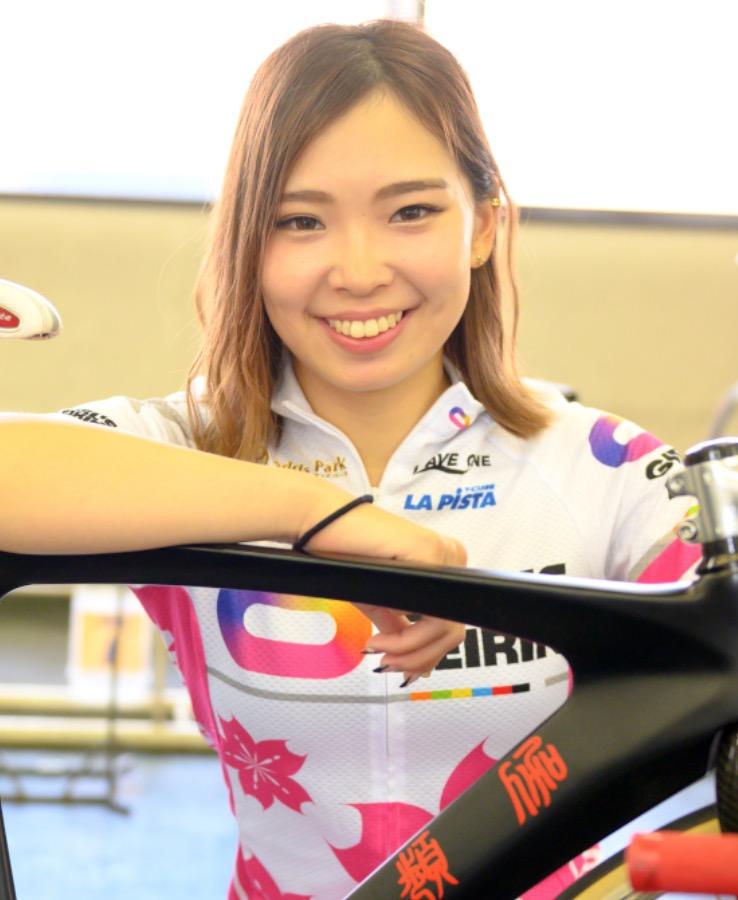 かわいい競輪選手小林 彩乃さんのプロフィール,彼氏,結婚,戦歴などを一挙公開1