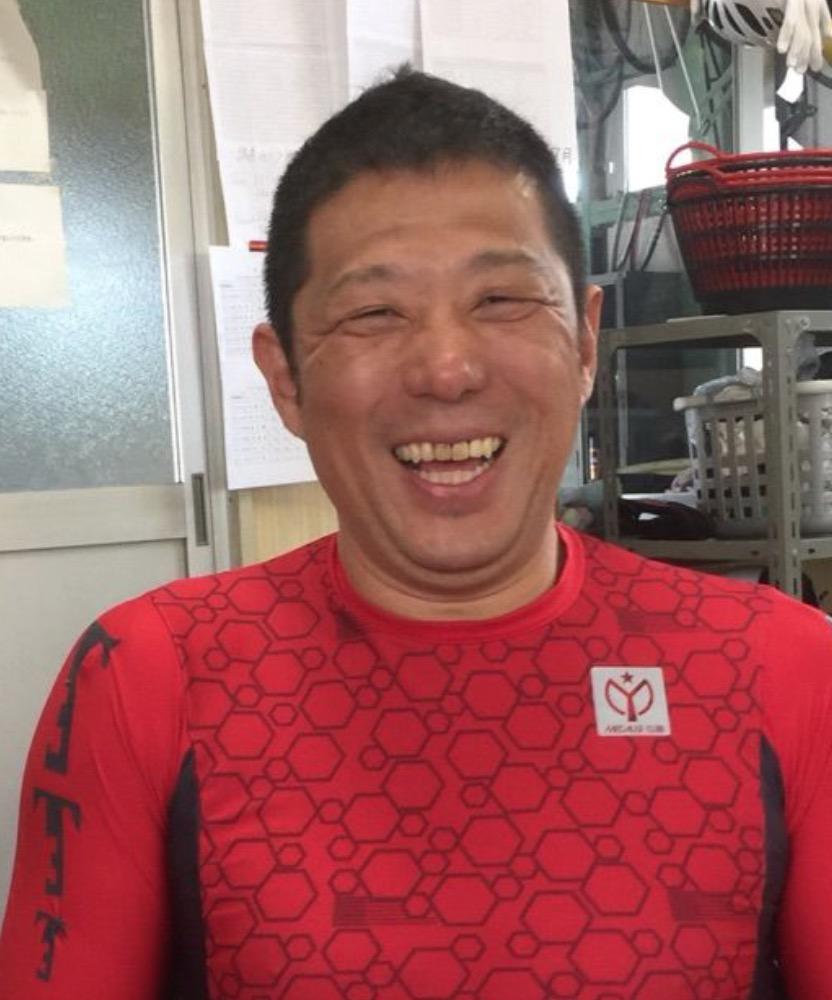 レジェンド大竹慎吾選手2