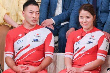 ナショナル組、選手権後の新田祐大・小林優香が東京2021へ向けTBS「櫻井・有吉THE夜会」に出演