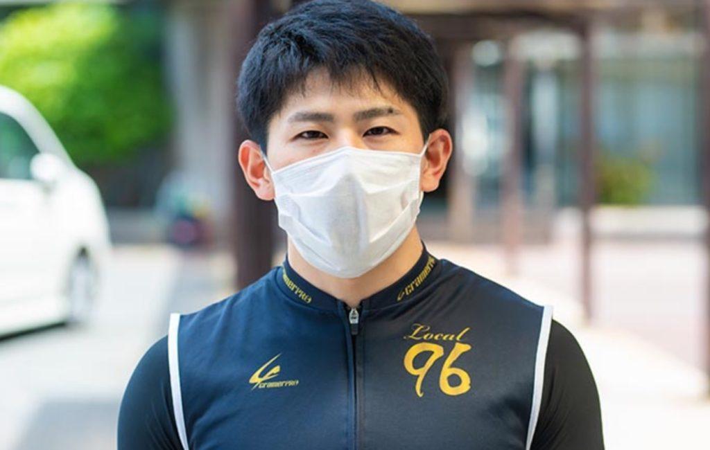 鈴木陸来(すずき・りっく)選手