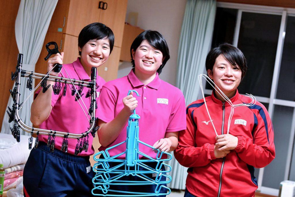 かわいい競輪選手118期岡本二菜さんの戦績,獲得賞金,プライベートなど4