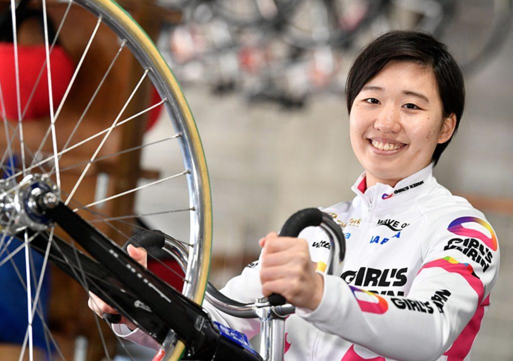 かわいい競輪選手118期岡本二菜さんの戦績,獲得賞金,プライベートなど1