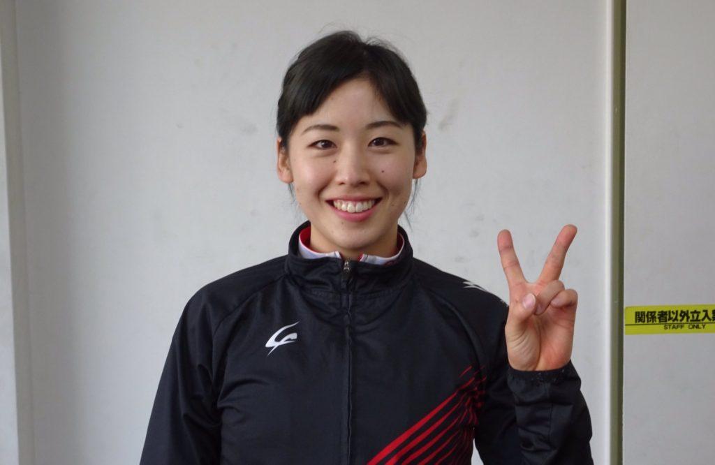 美人競輪選手蓑田真璃選手の経歴,プライベート,結婚,旦那などまとめ2