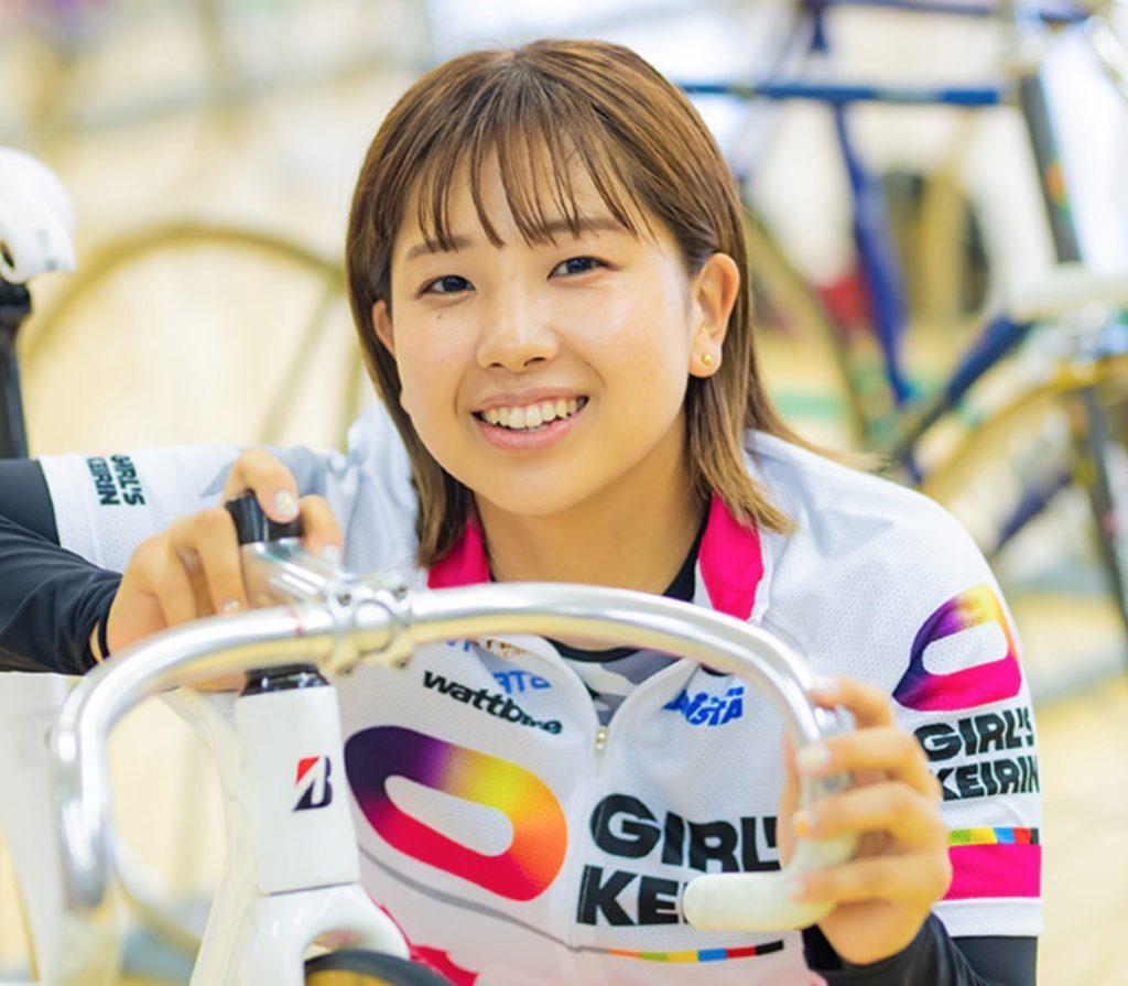 116期かわいいガールズレーサー岩崎ゆみこ選手の戦績,獲得賞金,プロフィール3