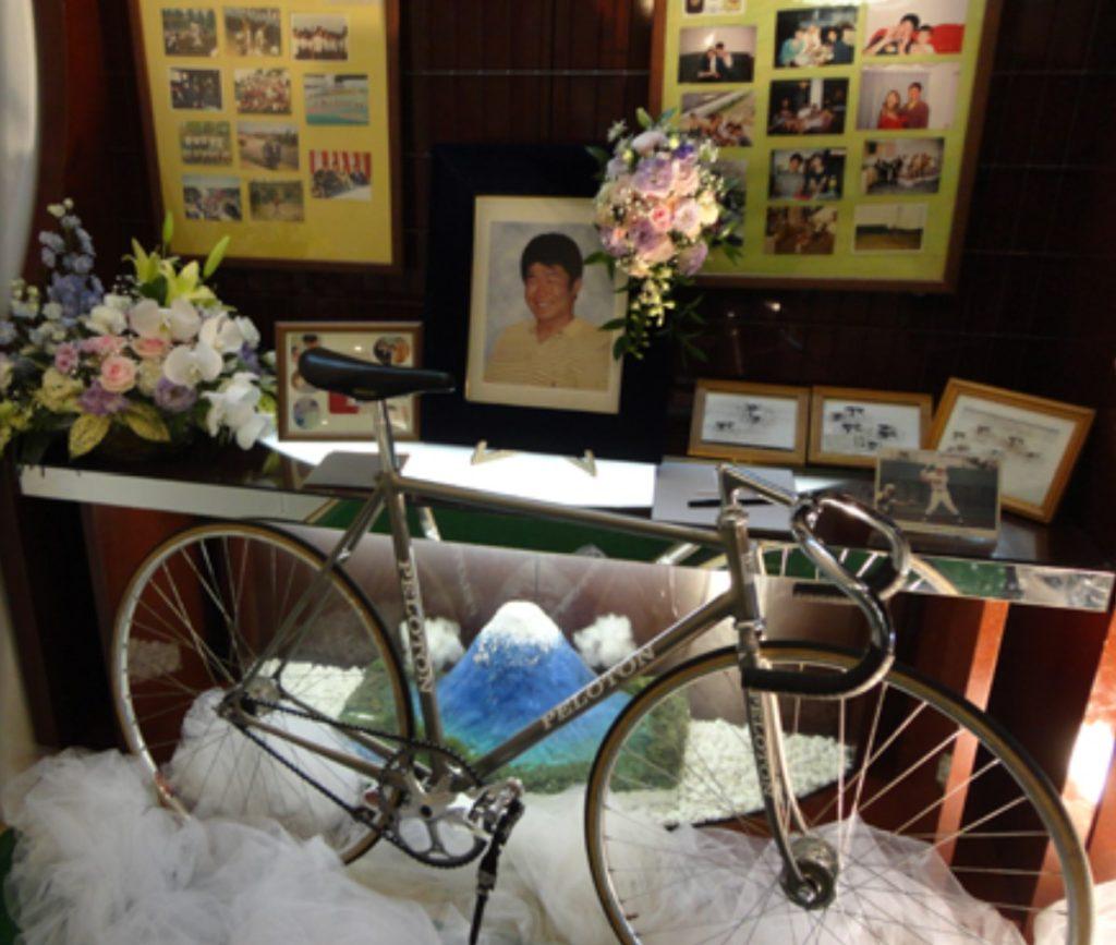 坂本選手2012年事故