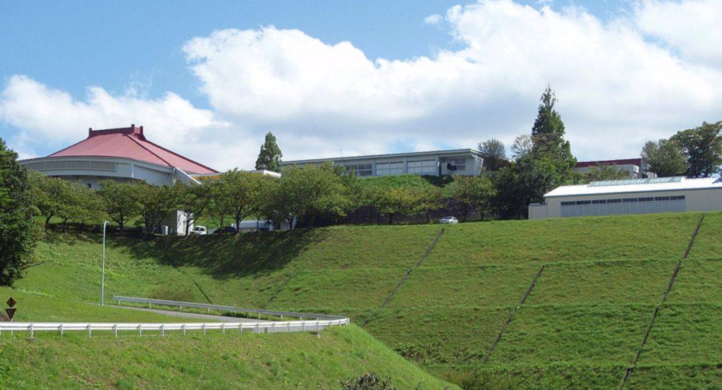 競輪学校伊豆