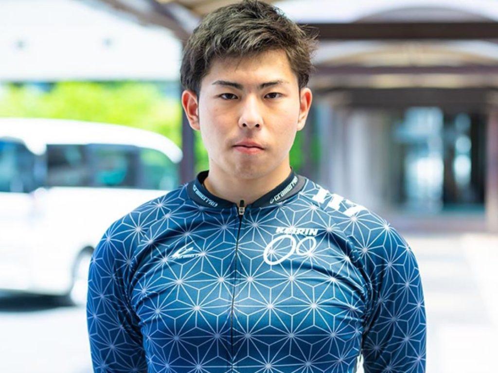 長田龍拳選手